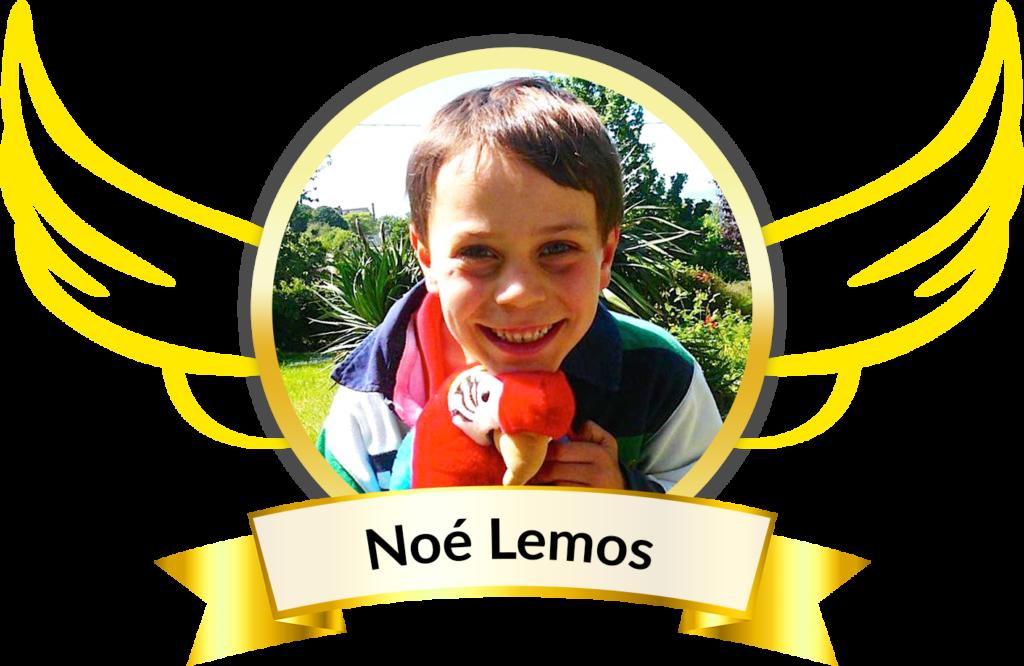 Noé Lemos