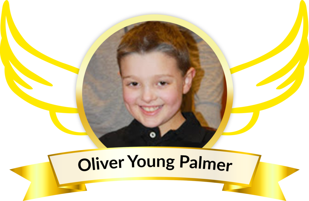 Oliver Young Palmer