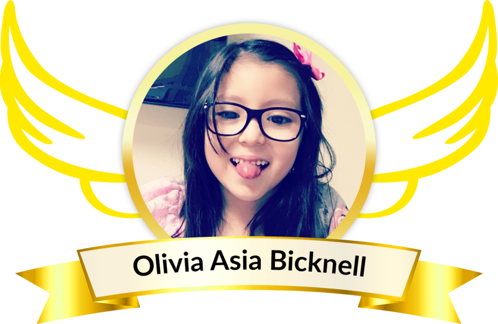 Olivia Asia Bicknell