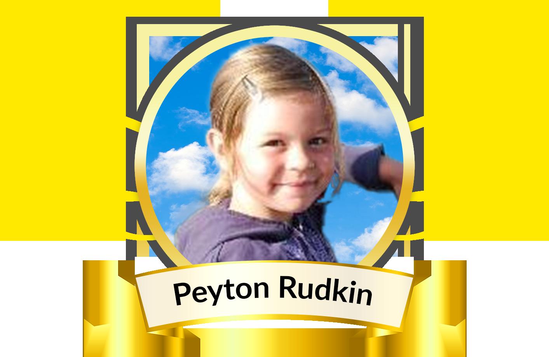 Peyton Rudkin