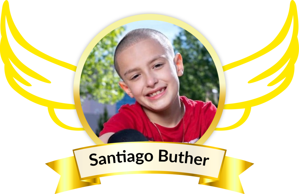 Santiago Buther