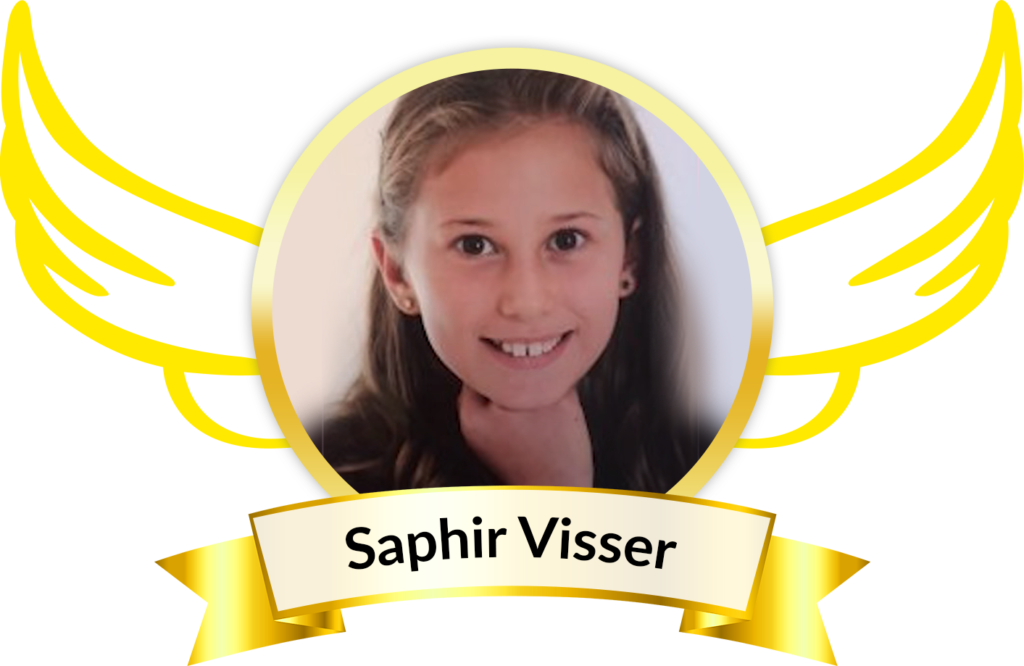Saphir Visser