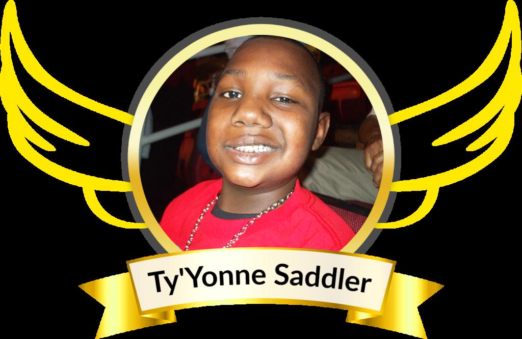Ty'Yonne Saddler