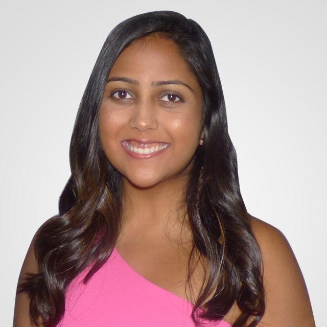 Rhea Maladkar