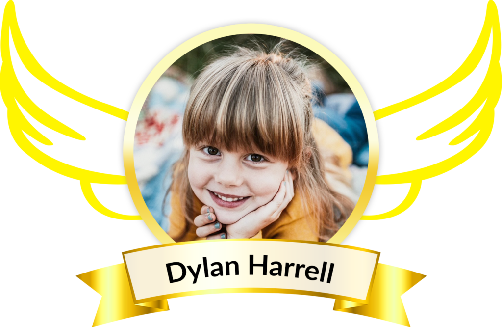 Dylan Harrell