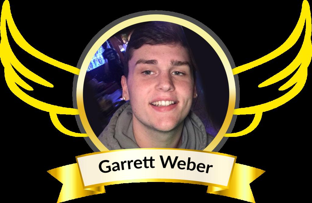 Garret Weber