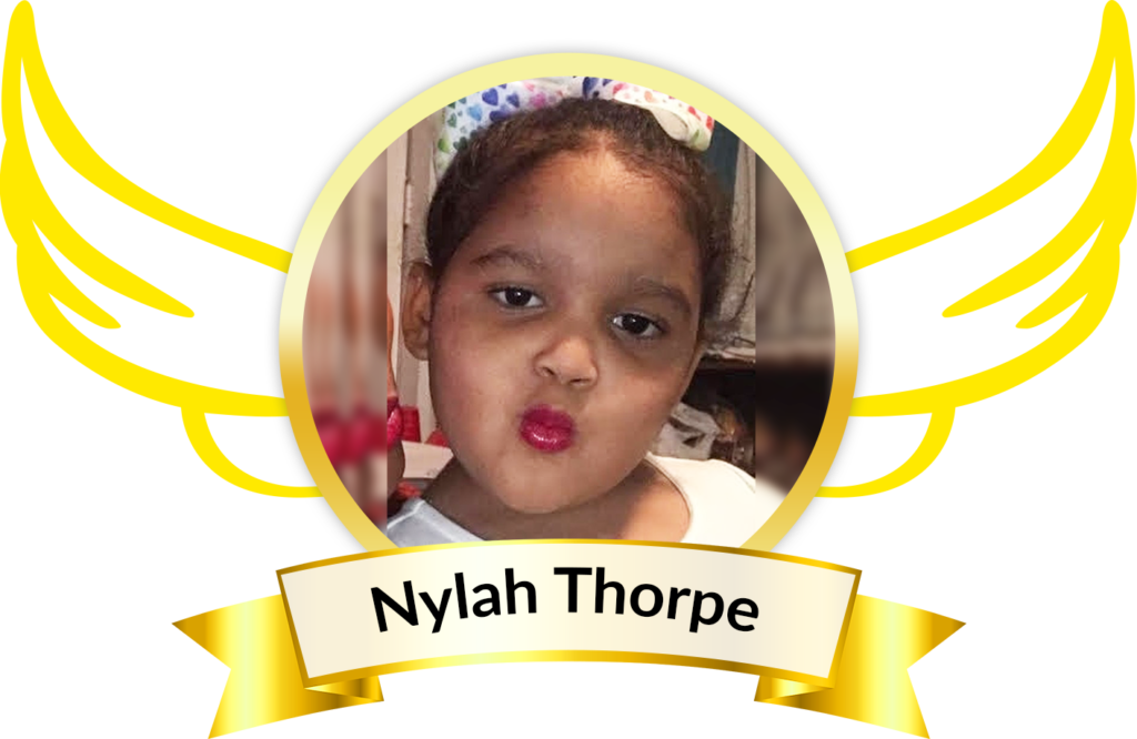 Nylah Thorpe
