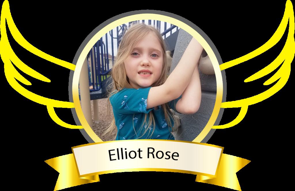 Elliot Rose