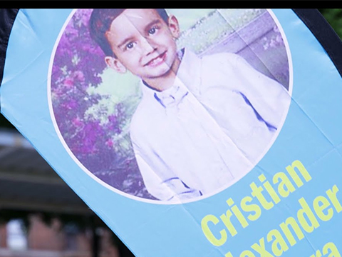Video Highlights of the 4th Annual Cristian Rivera Foundation Full Steam Ahead 5K